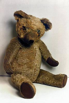 Photograph - Teddy Bear by Granger