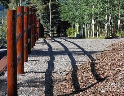 Photograph - Telluride Colorado 2 by Marlene Burns