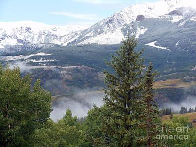 Photograph - Telluride Colorado 6 by Marlene Burns