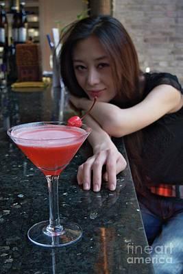 Temptation Original by Huw Wang