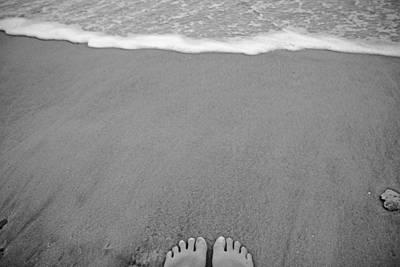 Topsail Island Photograph - Ten  by Betsy Knapp