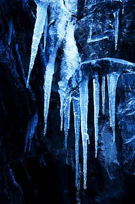- Tentacles Of Ice by Glenn Gordon