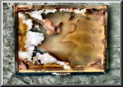 Photograph - Termitecomp1 2008 by Glenn  Bautista