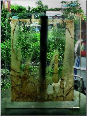 Photograph - Termitecomp13 2008 by Glenn  Bautista