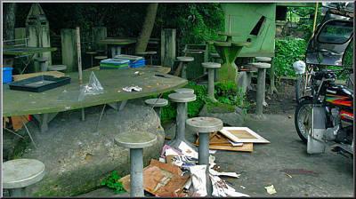 Photograph - Termitecomp29 2008 by Glenn Bautista