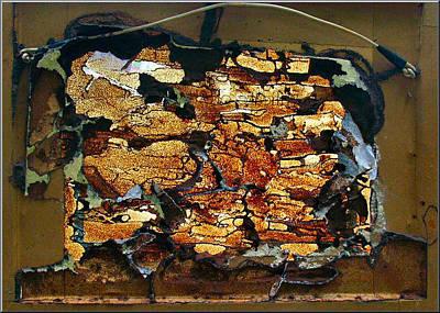 Photograph - Termitecomp5 2008 by Glenn Bautista