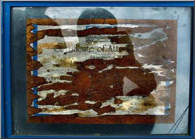 Photograph - Termitecomp6 2008 by Glenn Bautista