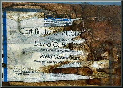 Photograph - Termitecomp8 2008 by Glenn  Bautista