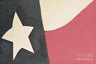 Winter Animals - Texas My Home by Kim Henderson
