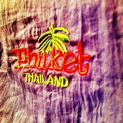Cheap Photograph - #thailand #phuket #shorts #cheap by Daniel Kalisperis