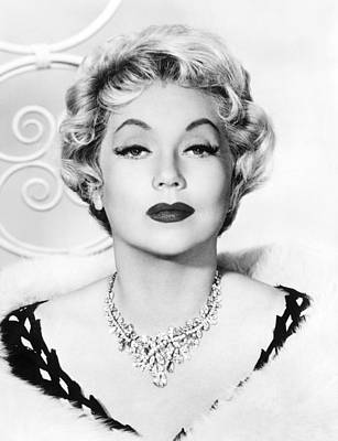1950s Tv Photograph - The Ann Sothern Show, Ann Sothern by Everett
