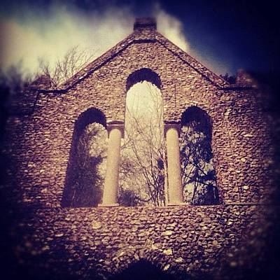 Victorian Wall Art - Photograph - The Arches by Tom Crask