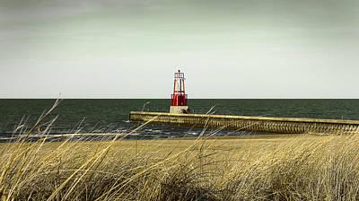Photograph - The Beach by Milena Ilieva