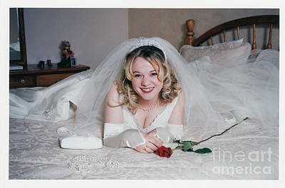 Photograph - The Big Day by Lori Mellen-Pagliaro