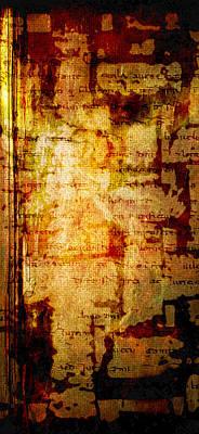 Epic Digital Art - The Chorus by Brett Pfister