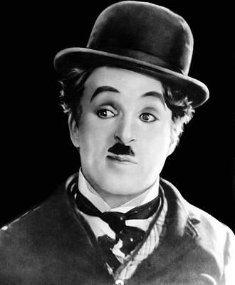 The Circus, Charles Chaplin, 1928 Art Print by Everett