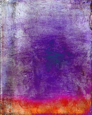 Painting - The Color Purple by Julie Niemela