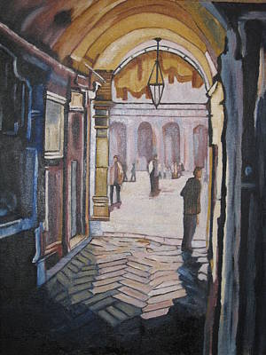 The Concourse Original by Guy Sileo