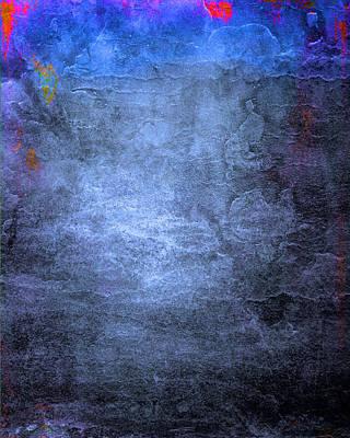 Painting - The Deep by Julie Niemela