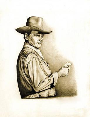 The Duke Original by Jamie Warkentin