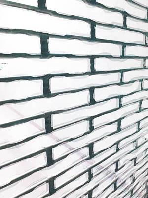 The Earthquake Rattle Art Print by Steve Taylor
