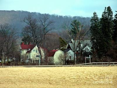The Edge Of Town Original