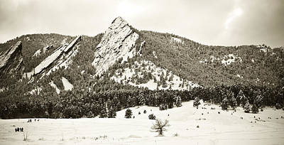 Photograph - The First Flatiron by Marilyn Hunt