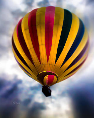 Photograph - The Floating Dream by Bob Orsillo