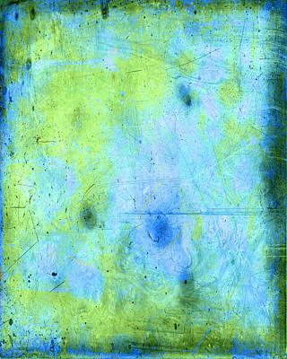 Painting - The Frog Pond by Julie Niemela