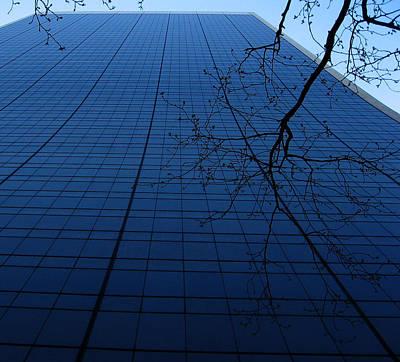 Photograph - The Grace Building 2 by RicardMN Photography