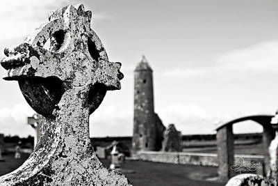 The Keltic Cross Original by Zarija Pavikevik