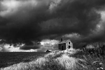 Coastguard Photograph - The Knoll by Kris Dutson