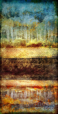 Digital Art - The Losses Reflected by Tara Turner