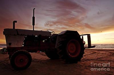Photograph - The Machine by Armando Carlos Ferreira Palhau