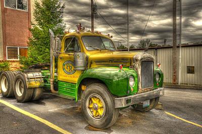 The Mack Original