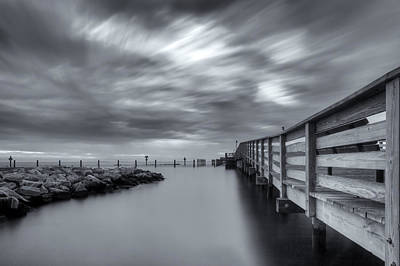 Stopper Photograph - the magic of the Big Stopper by Edward Kreis