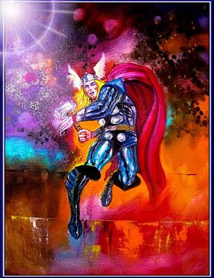 The Mighty Thor Original