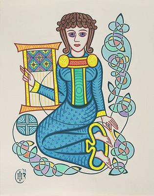The Mother Original by Ian Herriott