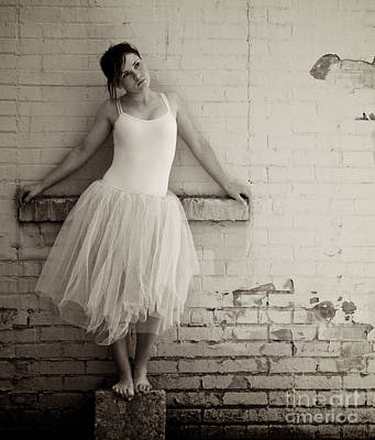 Photograph - The Next Dance by Sherry Davis