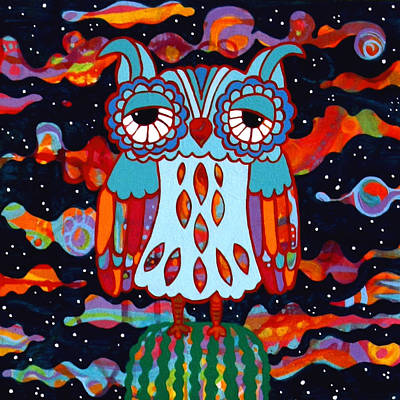 The Night Owl Original