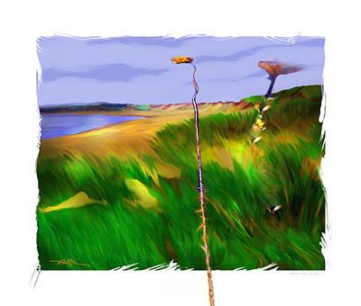 The North Shore Art Print by Bob Salo