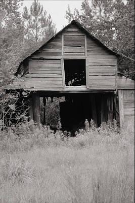 The Old Barn I Original