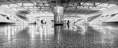 Photograph - The Other Side - Lisbon by Armando Carlos Ferreira Palhau