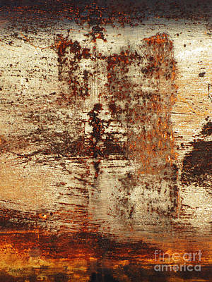 Photograph - The Painter by Eena Bo