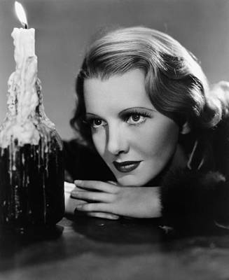 The Plainsman, Jean Arthur, 1936 Art Print by Everett