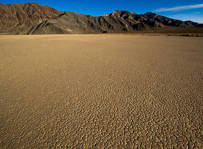 Photograph - The Playa by Jean Noren