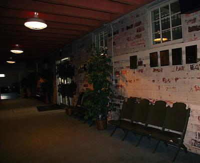 The Reception Hall Original