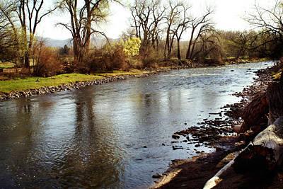 The River Walk Original