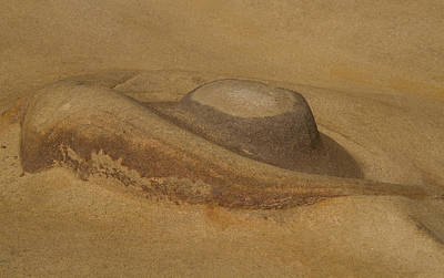 Photograph - The Sandstone Sombrero by Roger Mullenhour
