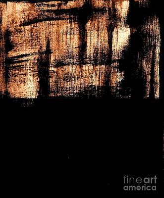 Wrap Digital Art - The Screen Door by Marsha Heiken